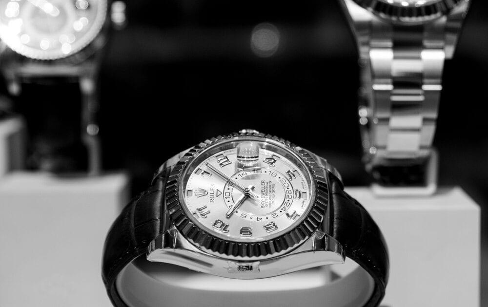 lucir relojes