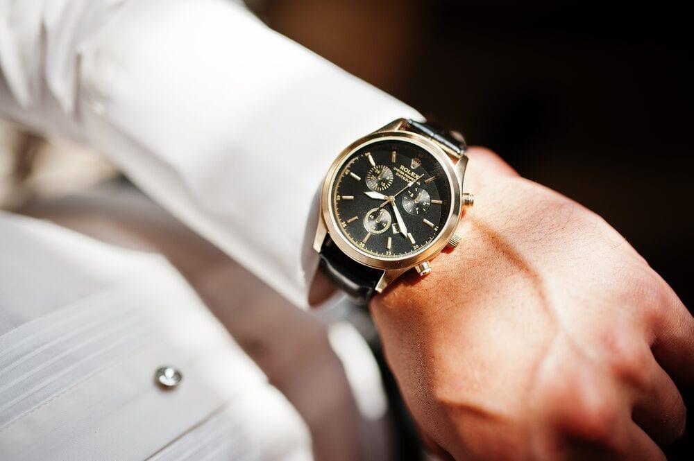 Rolex Dajetsu 31