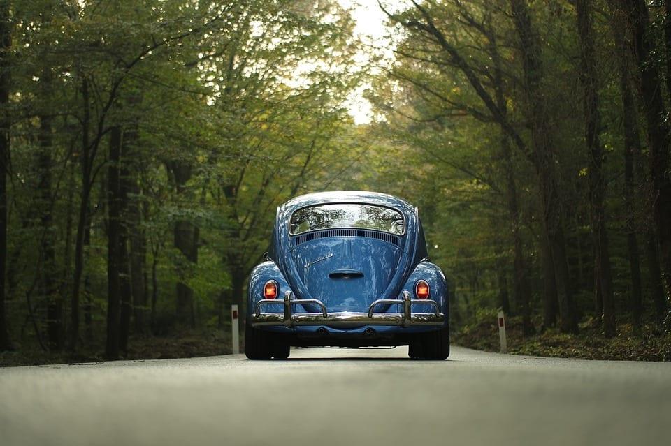 Alianza entre Ford y Volkswagen