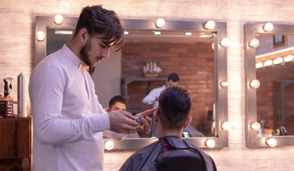 Los mejores cortes de pelo para hombres dependiendo su tipo de rostro