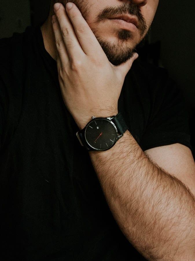 Cuáles son los cuidados de la barba y crezca natural