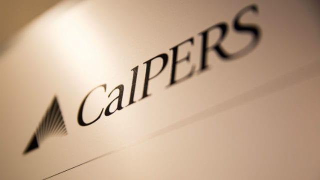 Calpers pensiones