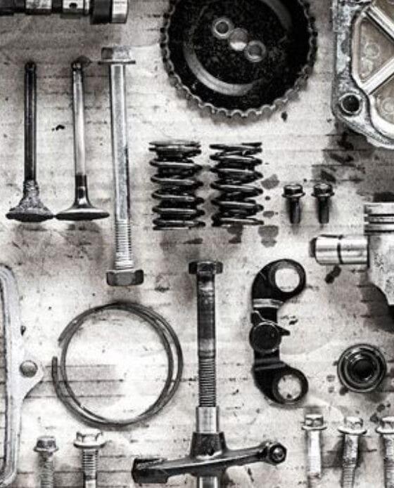 piezas de coche