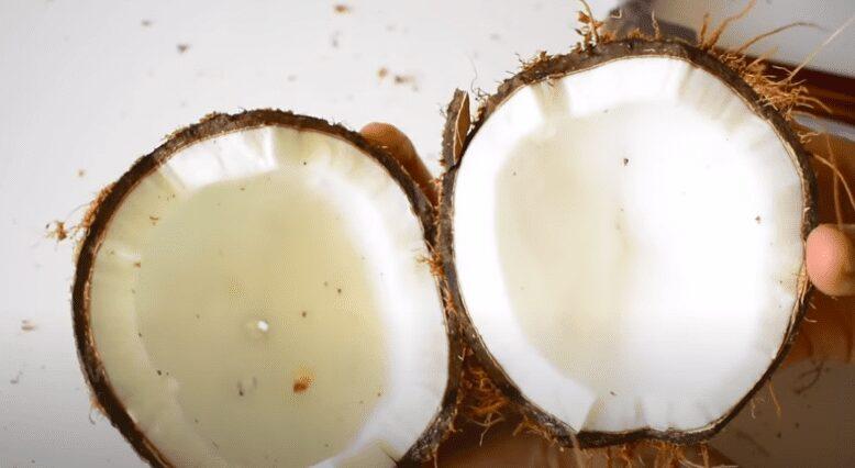 5 Beneficios del agua de coco para la salud