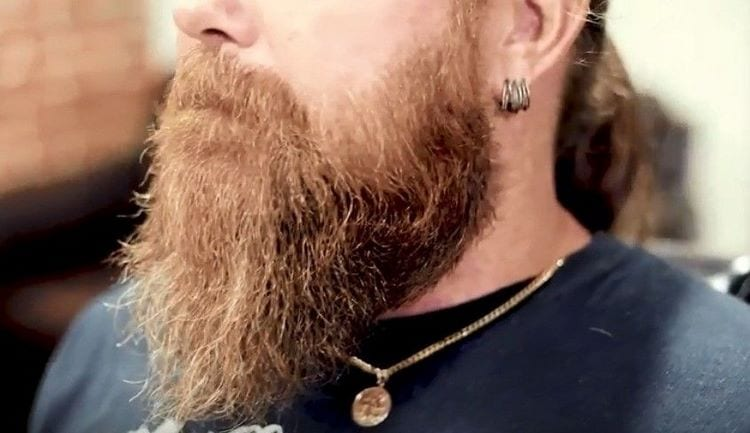 Qué tipo de barba te favorece más
