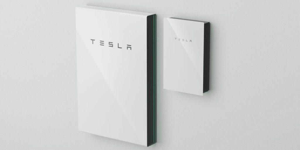 Elon Musk asegura que Powerwall 2 Plus inició su producción en secreto