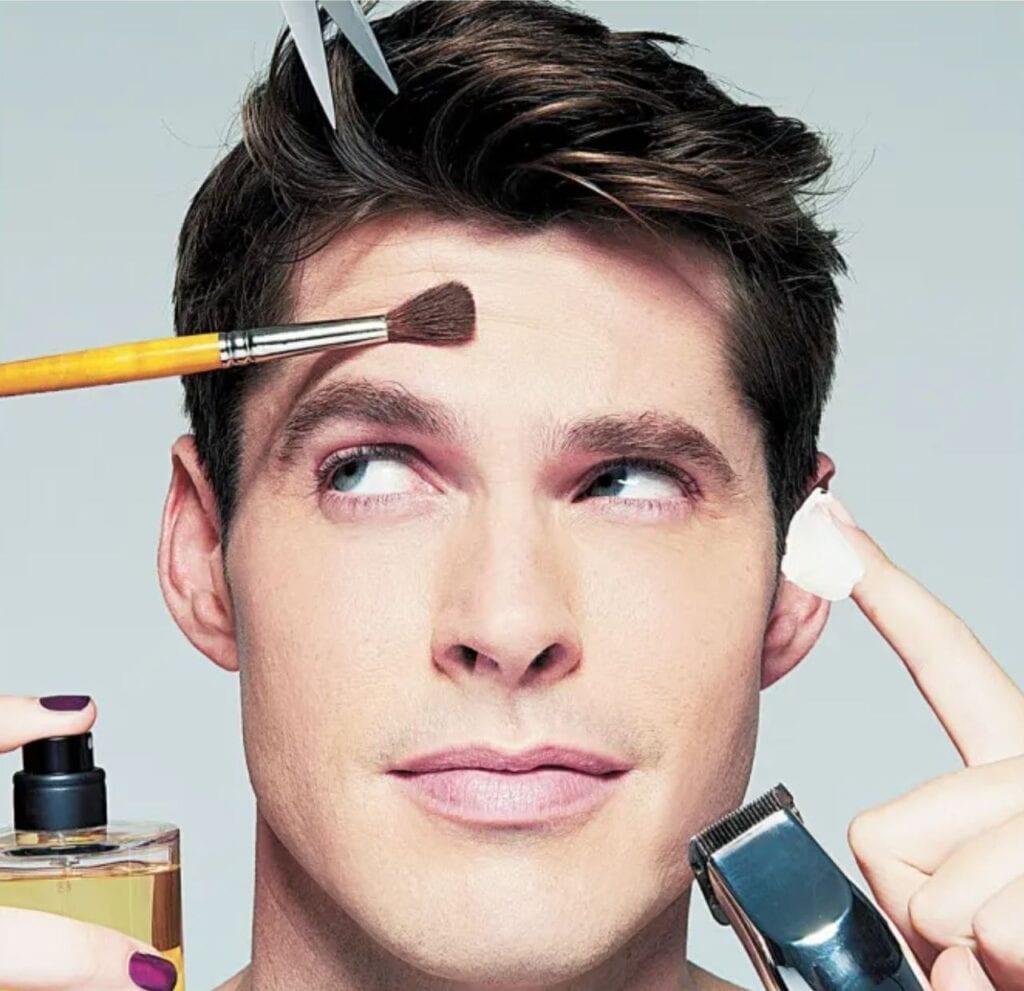 Maquillaliux presenta su guía de cosmética masculina