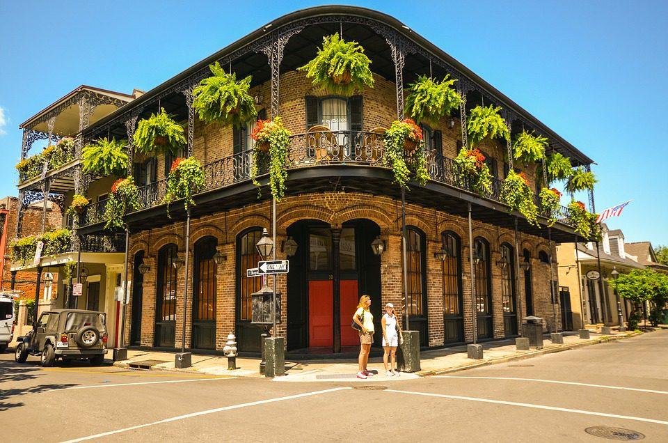 ¿Qué hacer en Nueva Orleans?