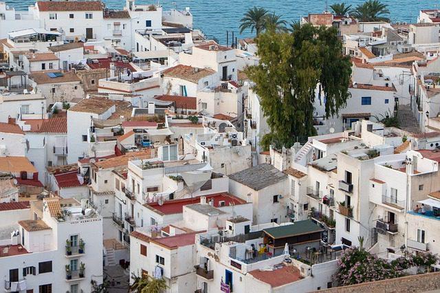 ¿Por qué visitar Ibiza?