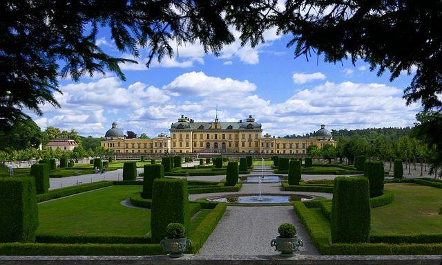Turismo en Suecia de una forma única
